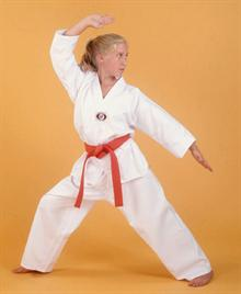 Macho 8 oz. Taekwondo (TKD) Uniform